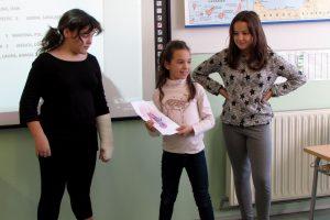 Cultura emprenedora a l'escola Alta Segarra de Calaf