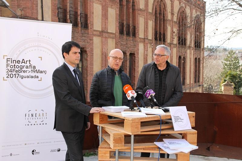 Ajuntament i Agrupació Fotogràfica van fer públics els detalls d'aquesta nova edició del certamen.