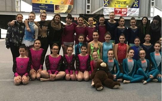 Club Gimnastic Aula
