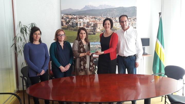 El departament de treball obrir una oficina de for Oficina treball barcelona