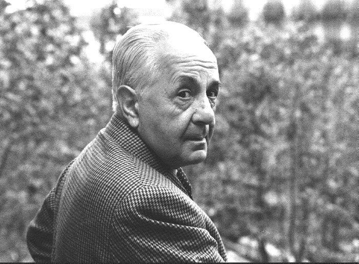 Josep Romeu i Figueras.