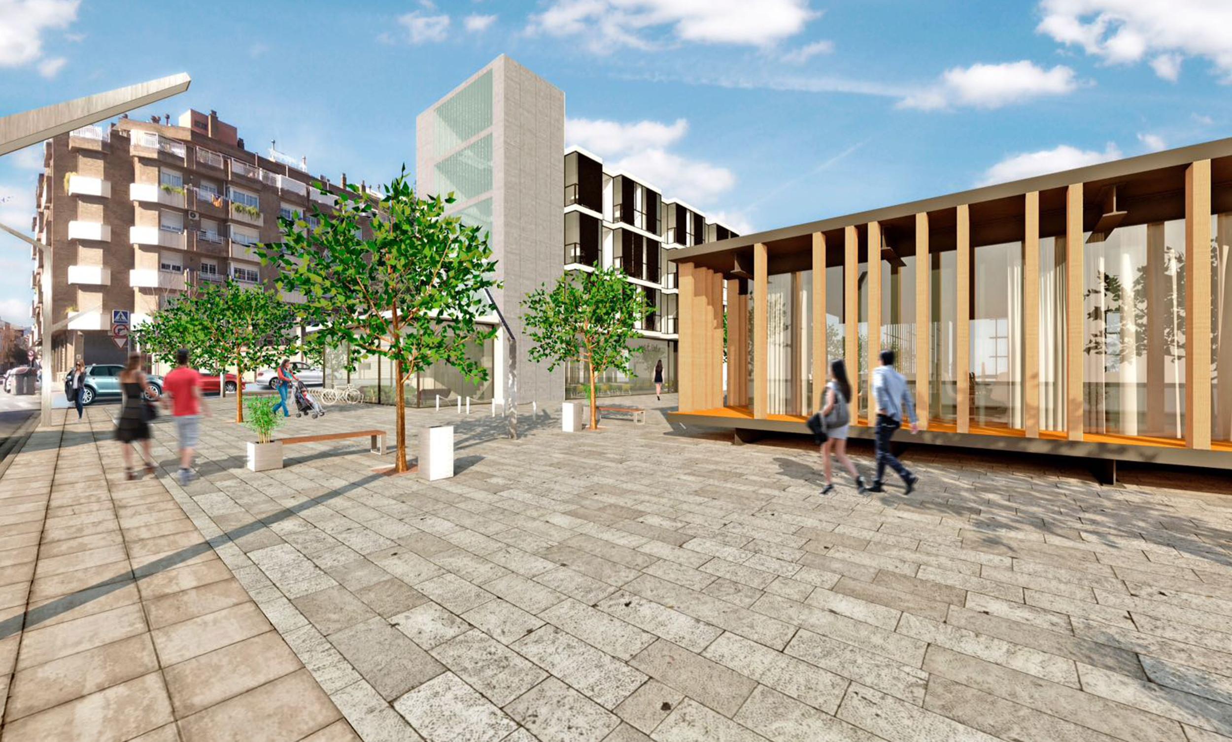 Igualada vol triplicar el nombre d 39 alumnes universitaris for Lloguer pisos igualada